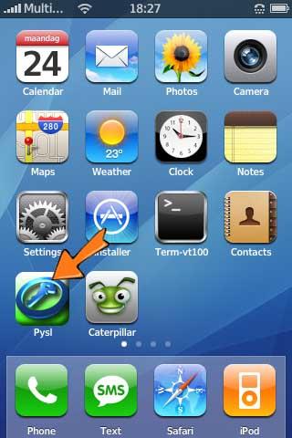 pysl iphone