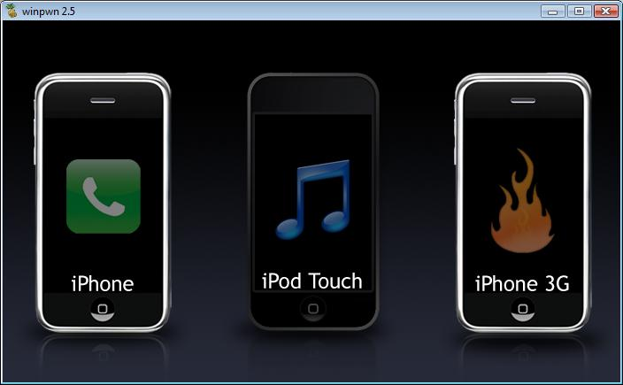 Easiest way to unlock iphone 2. 0. 1 using winpwn 2. 0. 0. 4 also.