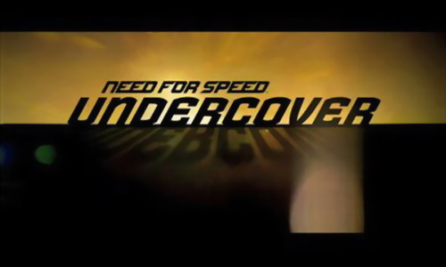 nfs undercover wallpaper. Need For Speed Undercover