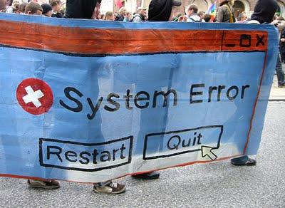 SystemError
