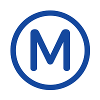 metro paris logo