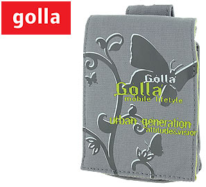 Golla Haley Pouch for iPhone