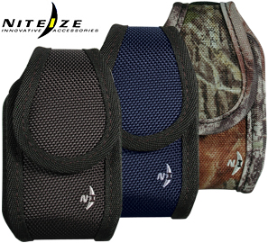 Nite Ize Cargo Clip Case for iPhone 3GS