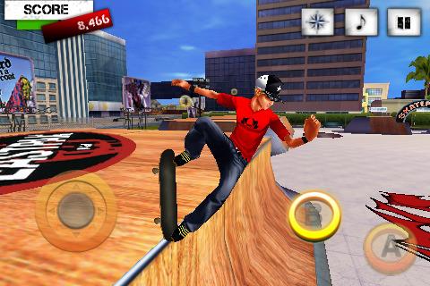 Skater Nation 2