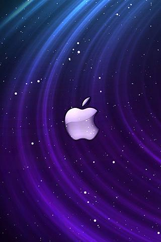 iPhone space wallpaper 8