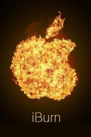 iphone wallpaper apple logo 10