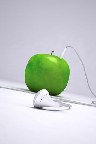 iphone wallpaper apple logo 12