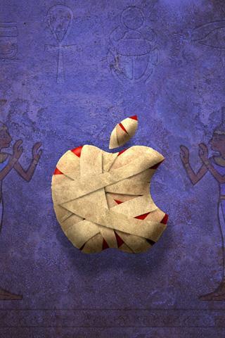 iphone wallpaper apple logo 13