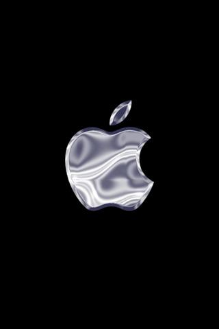 apple logo wallpaper. iphone wallpaper apple logo 19
