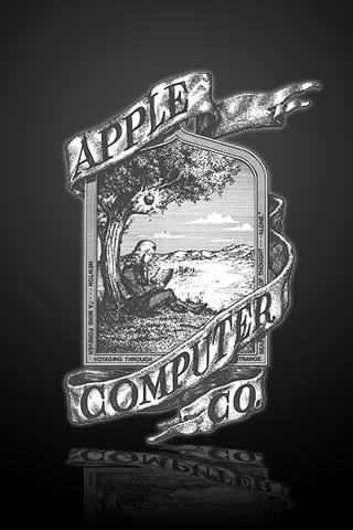 iphone wallpaper apple logo 25