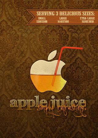 iphone wallpaper apple logo 6
