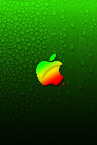 apple logo wallpaper. iphone wallpaper apple logo 9