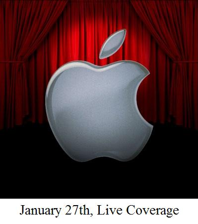 Apple Live Coverage
