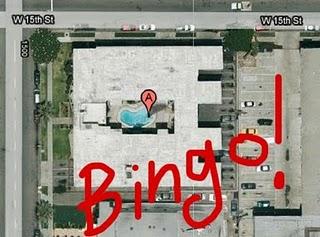 bingo found iphone thief