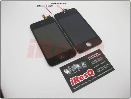 iResQ 4g details 3