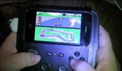 icontrolpad iphone gamepad
