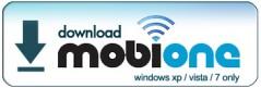 mobione iphone mockups on windows