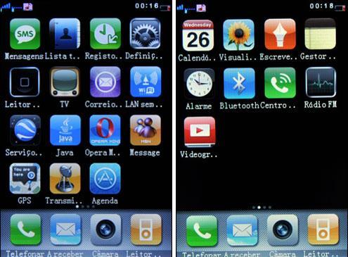 GPS-PHONE 4