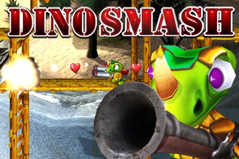 DinoSmash