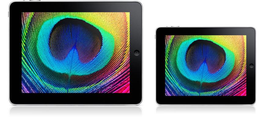 iPad-7 inch