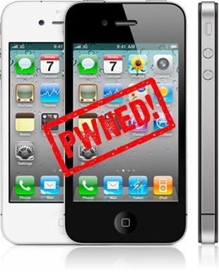 iPhone4JailbreakandUnlockforLife