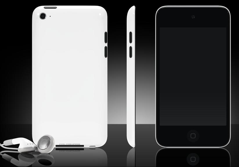 iPod Touch 4 ColorWare