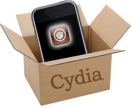 Cydia-iOS 4.2
