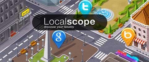 localscope