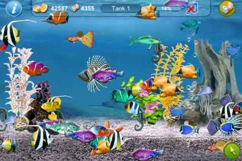 Tap-Fish