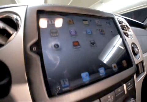iPad2-Navigation-Ford-F150