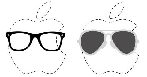 nerd-apple-logo
