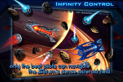 Infinity-Control