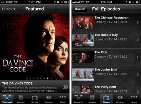 crackle-movies-iPhone-free
