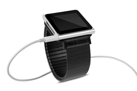 Incase-Flex-Wristband-iPod-