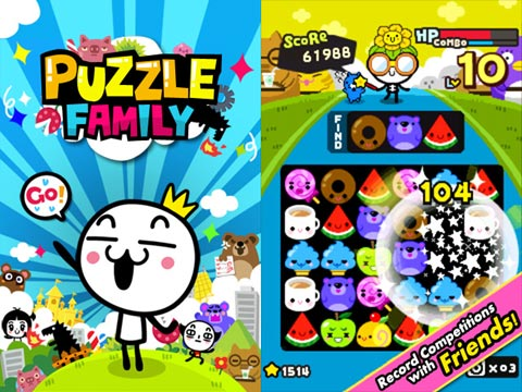 Puzzle-Family