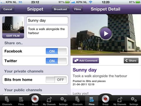 Snipper-Share-Videos