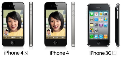 iPhone-4s-iphone-3gs