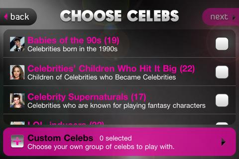VH1 Celebrity Party
