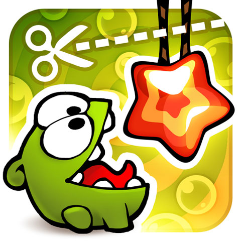 Jugar Cut the Rope