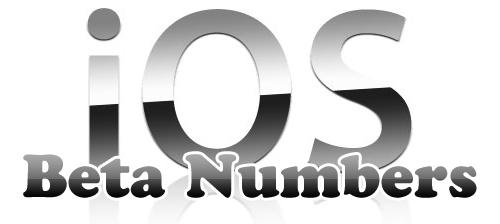 iOS-Beta-Stats