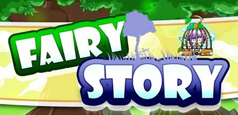 Fairy Story iPhone