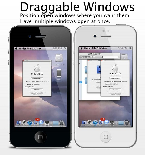 OS X Lion Ultimatum iOS Theme 4