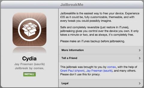 Jailbreaks.me