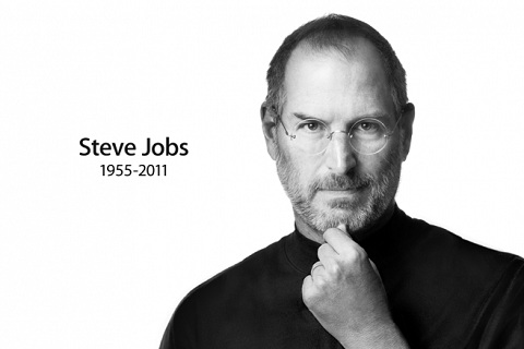 Steve Jobs 1955-2011