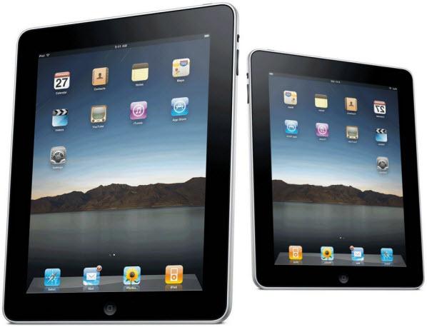 iPad-Mini-iPad-2