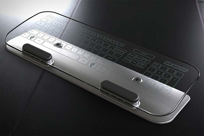 glass-touch-keyboard