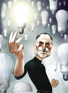 steve jobs 3000 words biography