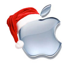 Apple Christmas Sales