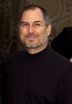 Steve Jobs Grammy