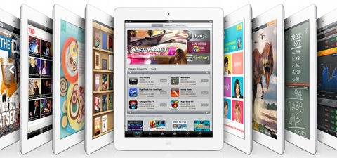 ipad-2-white-app-store